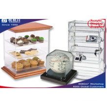 Wholesales Customers Acrylic Countertop Display Cases